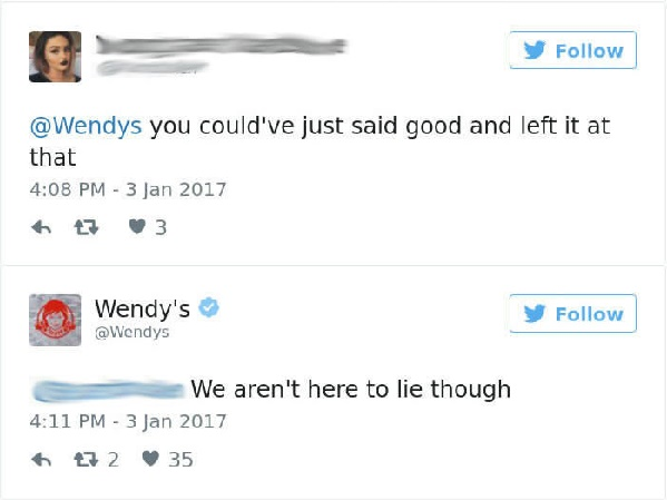 24 Of The Most Hilariously Sarcastic Comebacks From Wendy