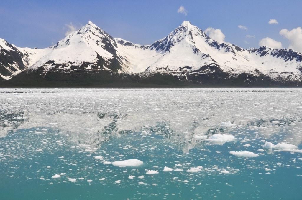 Aialik bay, Kenai Fjords national park (Alaska)