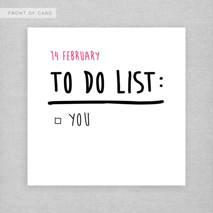 Honest Valentineu0027s Day Card