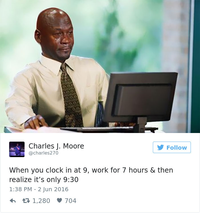 61 Funny Memes About Work That You Should Laugh At Instead ...