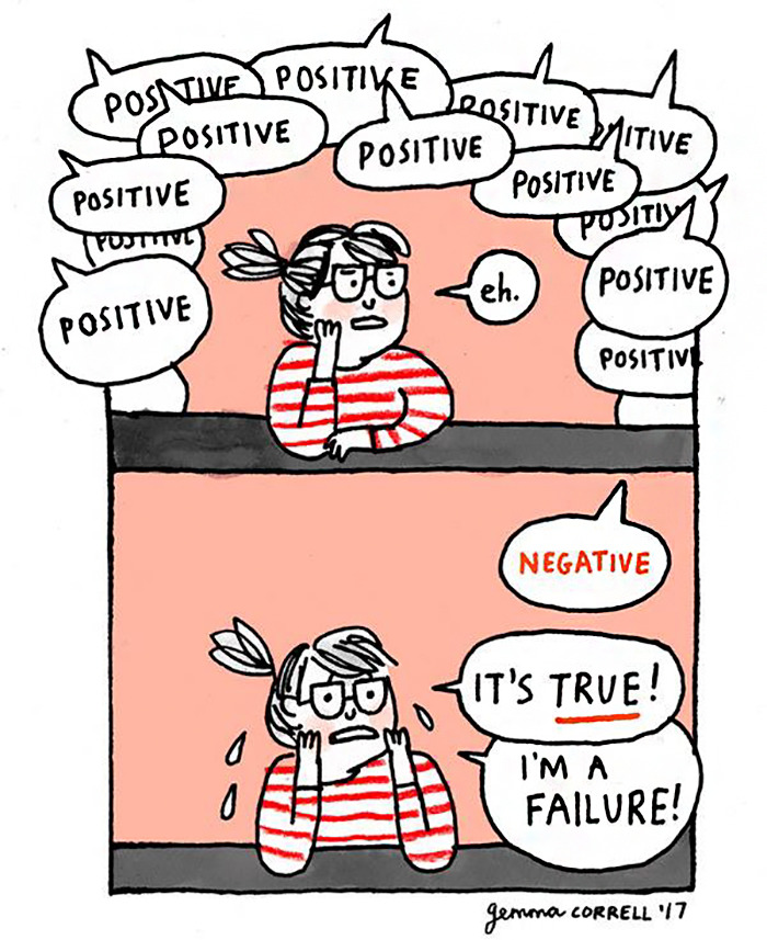 """""""Depression-Comics"""""""