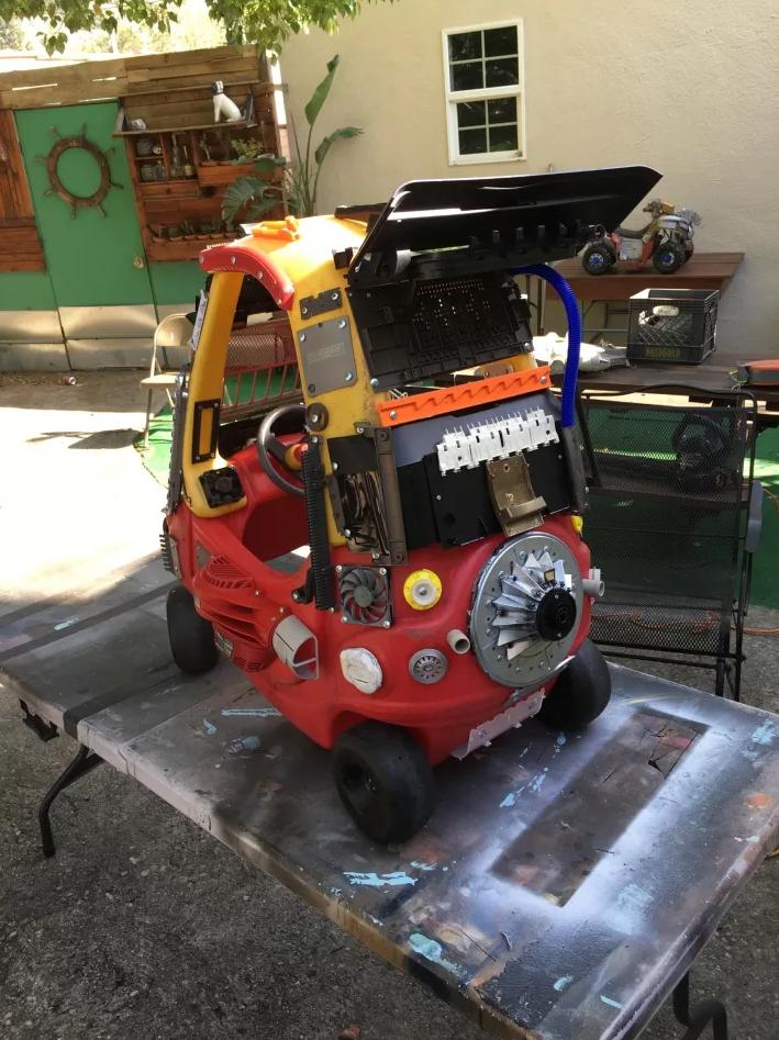 Mad Max Cars