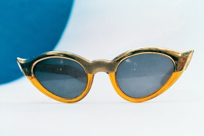 Classic Cats-eye Glasses
