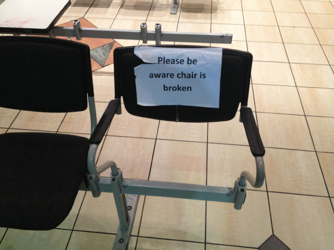 18 obvious signs humanity is regressing