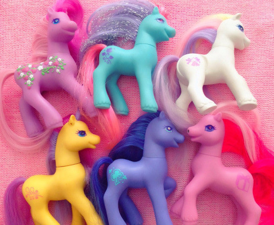 15 Toys and Games That Every 90s Girl Remembers
