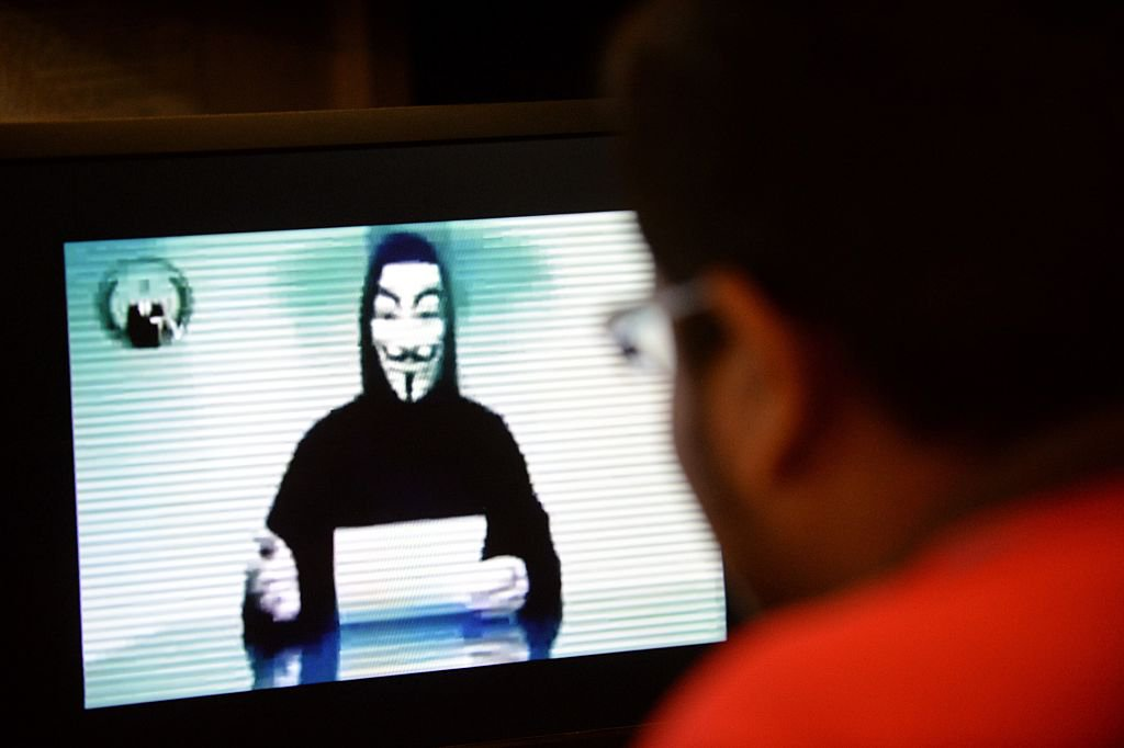 Anonymous Claims NASA Is About To Announce Discovery Of Intelligent Alien Life GettyImages 186521787