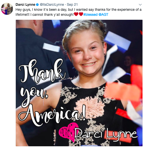 Americas Got Talent Prize Money