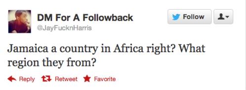 twitter fail africa