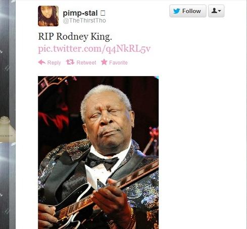 twitter rodney king